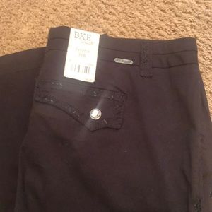 The Buckle BKE black pants